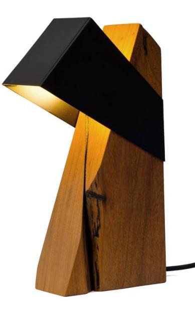 Luminária de mesa Viga, de Caio Superchi