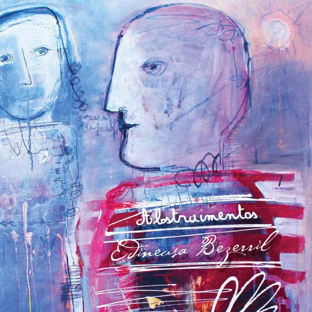Edineusa Bezerril, Catálogo Abstraimentos, pintura