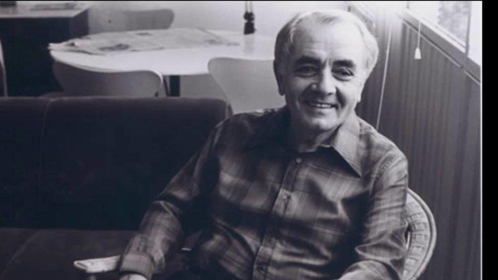 Athos Bulcão (1918-2008) criou acervo público no Brasil e no exterior
