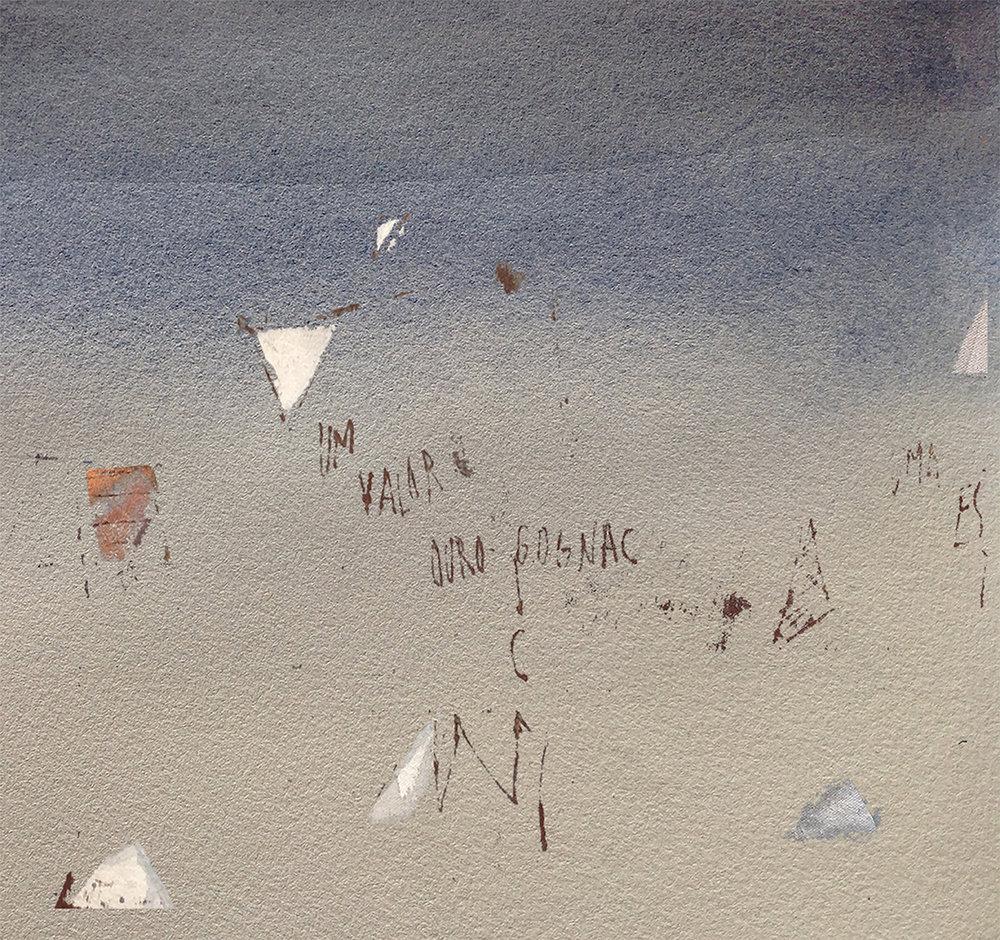 Lena Bergstein, fotografia da série Setembro,2017/2018, impressão em papel, 57 cm x 67 cm