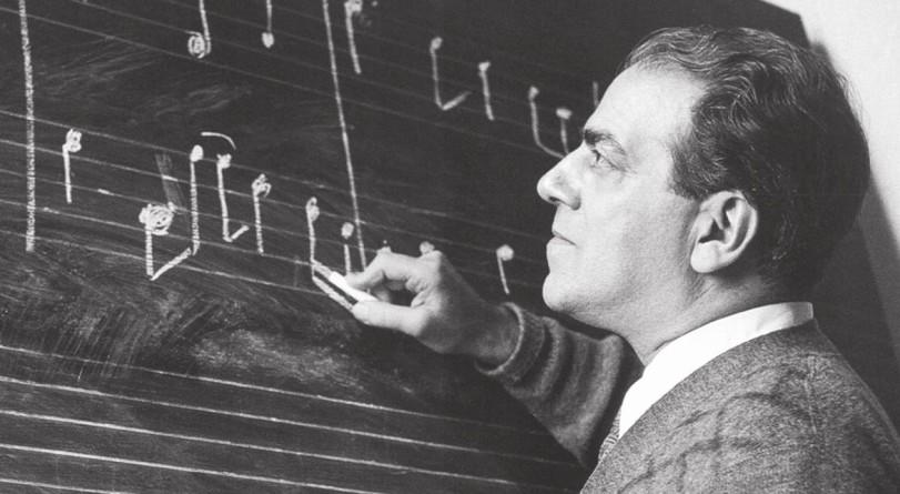 Villa-Lobos (1887-1959) foi responsável pela descoberta de linguagem peculiarmente brasileira
