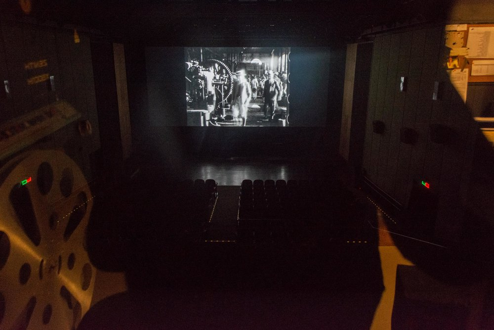 Cine Escola - O Desmonte do Monte