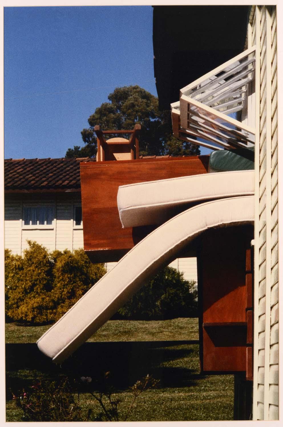 Projeto A casa, José Bechara