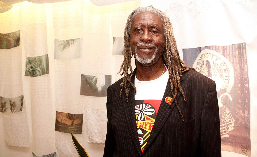 Fundador e presidente do Bloco, Antônio Carlos, o Vovô, defende a difusão permanente da cultura afro