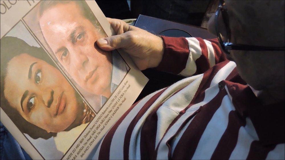 Num resgate excepcional, o documentário eterniza, com o próprio Tito Madi, parte da história da MPB