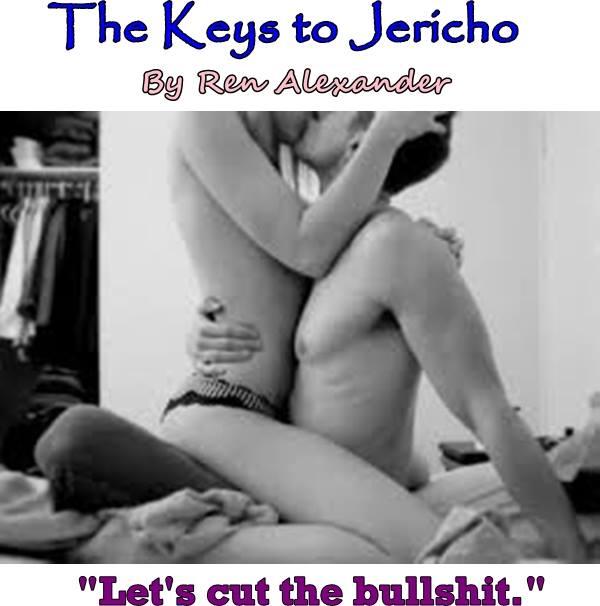 TheKeystoJerichoTease