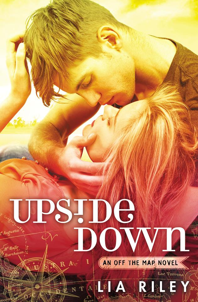 Upside-Down-LiaRiley - Lindsey Review