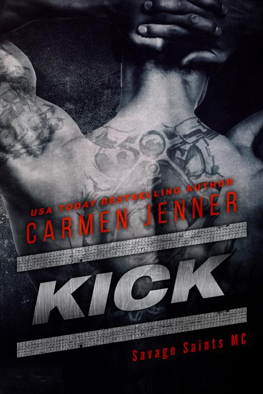kick cover
