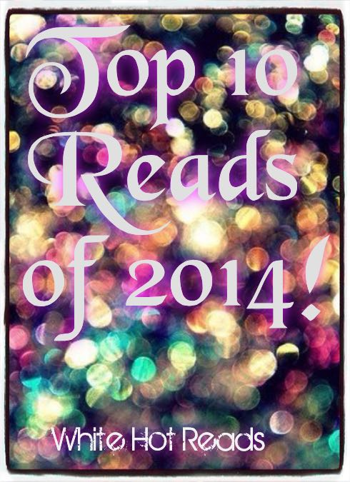 Top 10 2014 Reads