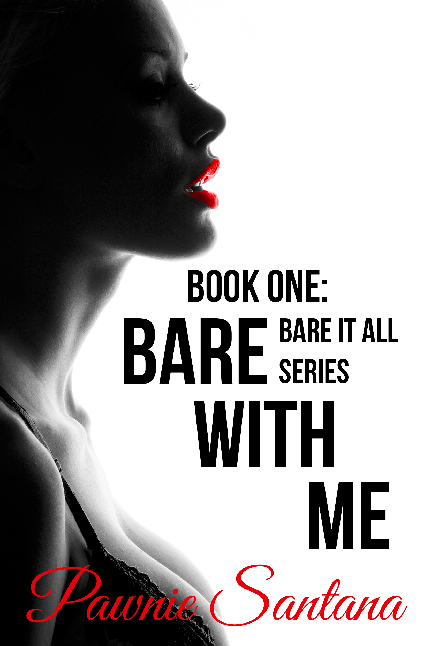 BareWithMe Amazon Goodreads Smashwords