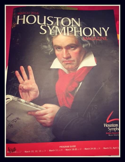 Blog Symphony