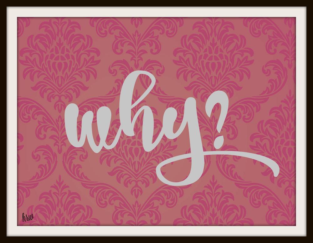 blog why