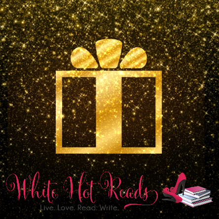 Author RaffleCopter Giveaway