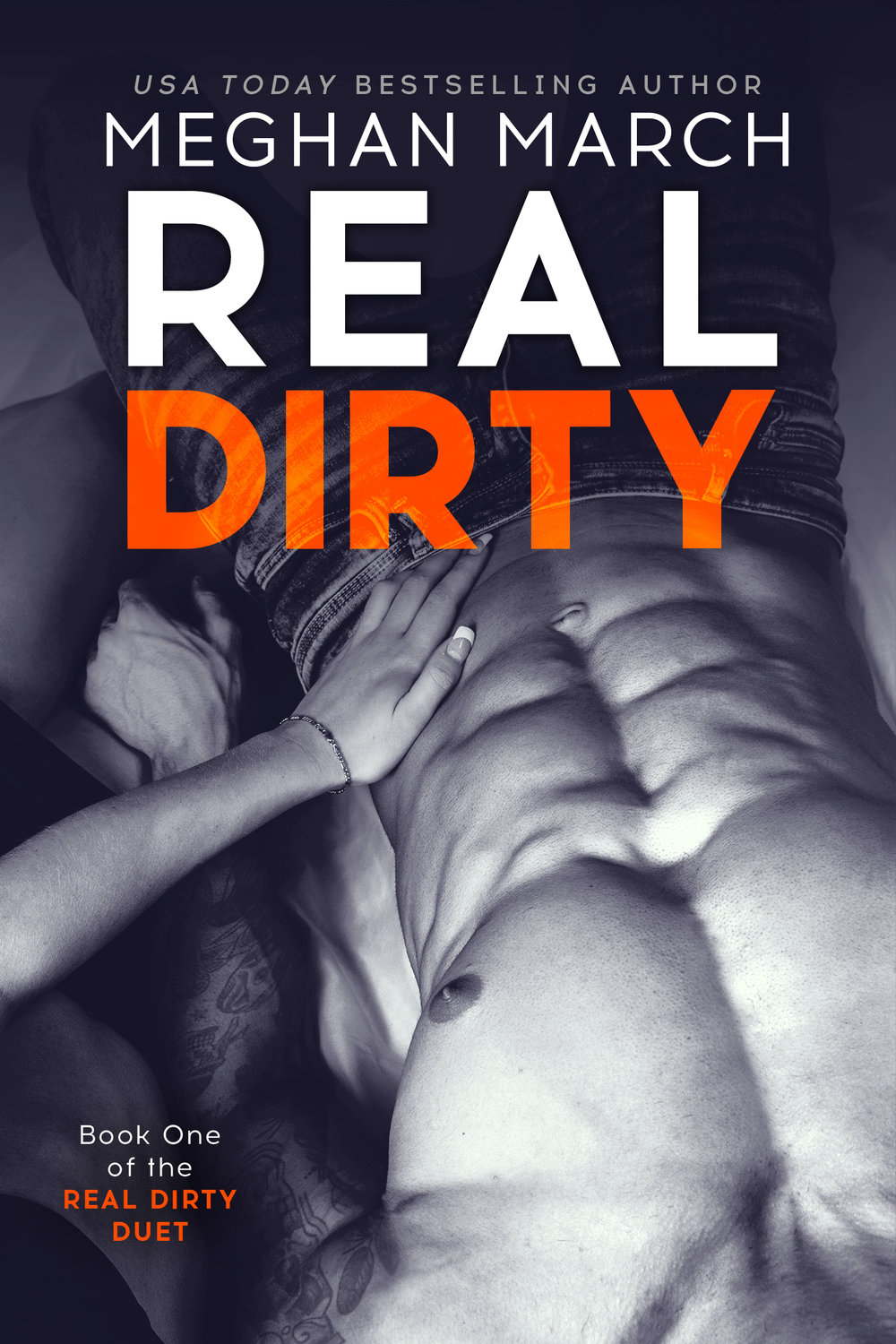 REAL SEXY ~ Release Day May 23th  Real Dirty Duet Book 2 ~ By Meghan March  In Nashville, country stars are a dime a dozen.  I swore I'd never get caught up with one, but Boone Thrasher made a liar out of me.  I said I'd never put my heart on the line, but he didn't ask before he stole it.  Now we're facing my worst fears, and we'll see if this country boy is tough enough to see it through.  Girls like me don't get happily ever afters… but maybe he'll prove that wrong too.    Amazon  ~  iBooks  ~  B&N  ~  Kobo  ~  Google Play