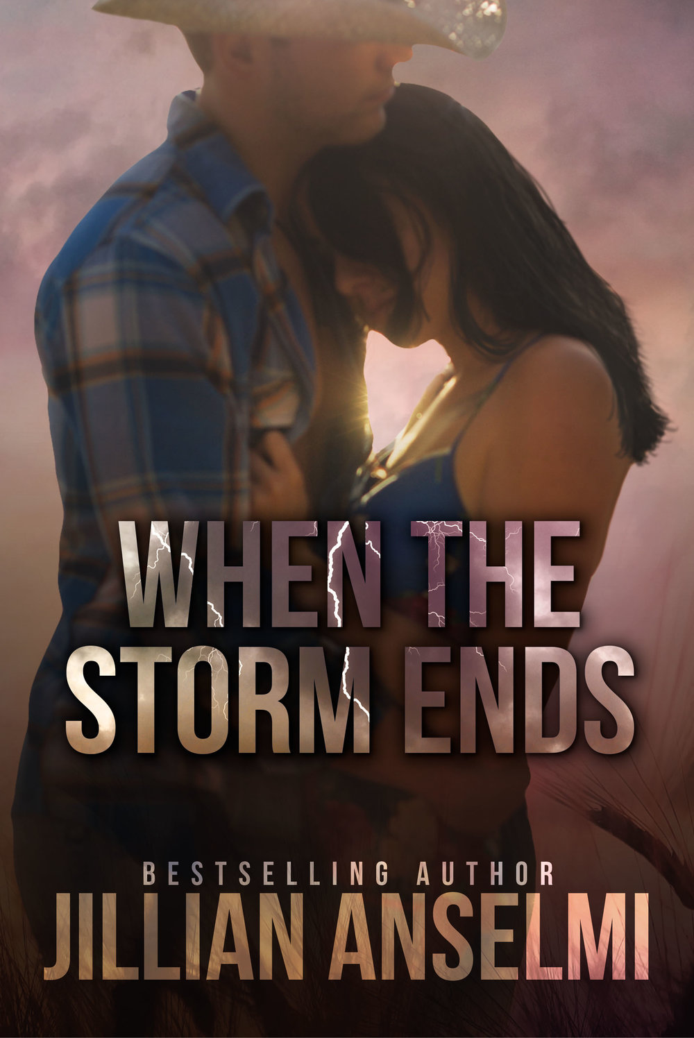 IF You Want to Start From the Beginning.....  ALSO AVAILABLE BY JILLIAN ANSELMI  When the Storm Ends    US:  http://amzn.to/2qBYb2n  UK:  http://amzn.to/2so5OGd  CA:  http://amzn.to/2rpTF6p  AU:  http://amzn.to/2qC7hrP  B&N:  http://bit.ly/2rFUjh6  Kobo:  http://bit.ly/2rFFNFW   iBooks:  http://apple.co/2qH4pJy
