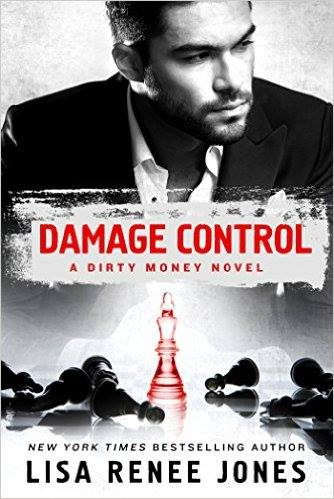 $1.99 SALE - Damage Control (Dirty Money book 2)  Amazon:  http://amzn.to/2fjSsK0   Nook:    http://bit.ly/DamageControlBN   iBooks:    http://bit.ly/DamageControliBooks   Kobo:    http://bit.ly/DamageControlKobo   Add to GoodReads:  https://goo.gl/Cmv8pT