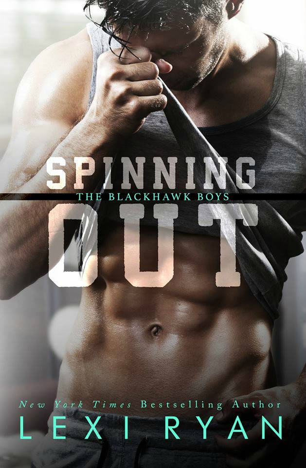 #1 Spinning Out – FREE for a limited time!!    US:  http://amzn.to/2w9Oxqs  UK:  http://amzn.to/2bOBcYt  CA:  http://amzn.to/2oEL2Qv  AU:  http://amzn.to/2ptH2H4  B&N:  http://bit.ly/1rEGlrP  Kobo:  http://bit.ly/1QET3ea  iBooks:  http://apple.co/21zIOhK  Google Play:  http://bit.ly/23lXwda