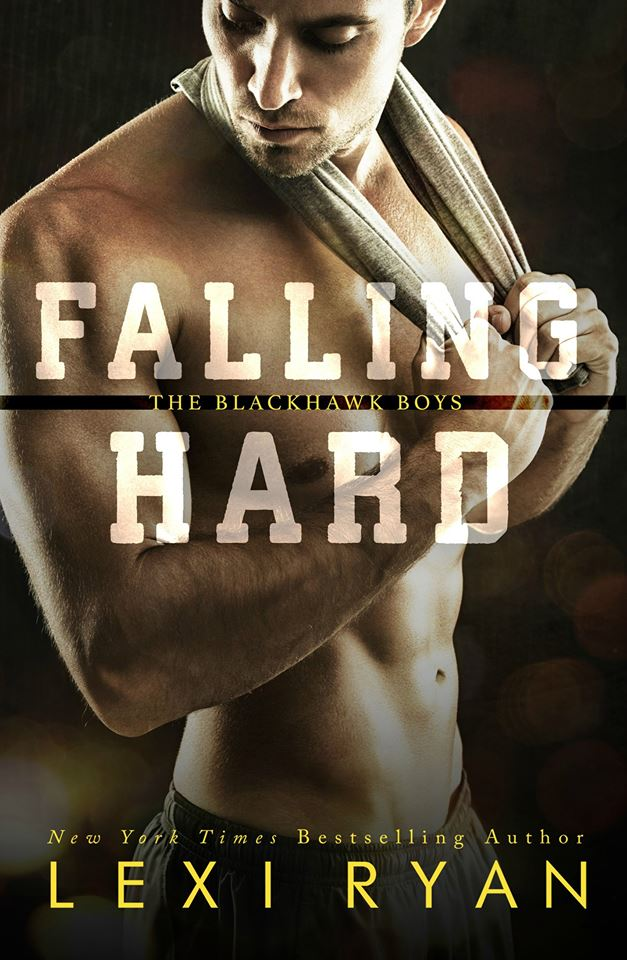 #4 Falling Hard     US:  http://amzn.to/2jqCu2h  UK:  http://amzn.to/2pW7kCt  CA:  http://amzn.to/2rou26x  AU:  http://amzn.to/2rCSPzV  B&N:  http://bit.ly/2qB3CwV  Kobo:  http://bit.ly/2r2dm4S  iBooks:  http://apple.co/2q81tpz  Google Play:  http://bit.ly/2qB3ugU