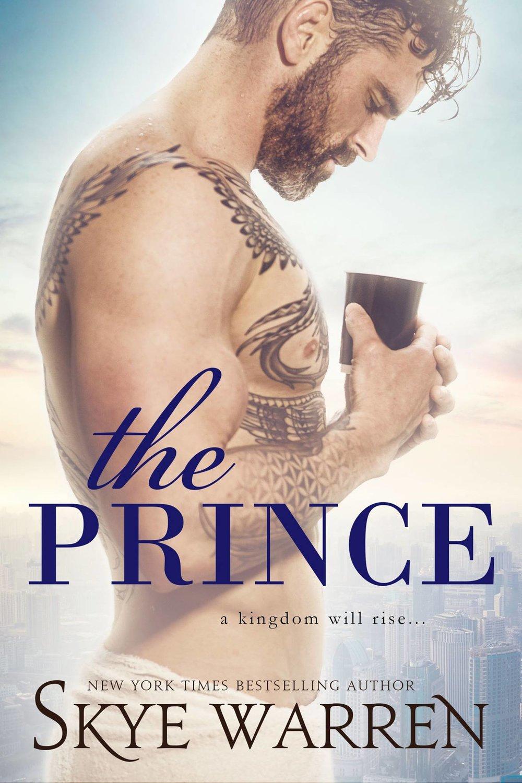 The Prince (Prequel) – a FREE novella   US:  http://amzn.to/2xLeRrp  UK:  http://amzn.to/2rWZRUN  CA:  http://amzn.to/2t0I1A0  AU:  http://amzn.to/2sZQaF8  B&N:  http://bit.ly/2seY9eo  Kobo:  http://bit.ly/2s4U3XN  iBooks:  http://apple.co/2rAbMTw  Google Play:  http://bit.ly/2rJ8O47