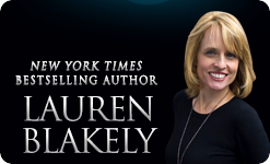 About Lauren Blakely: Website  **  Facebook  **  Twitter  **  Newsletter  **  Goodreads   A #1 New York Times Bestselling author, Lauren Blakely is known for her contemporary romance style that's hot, sweet and sexy. She lives in California with her family and has plotted entire novels while walking her dogs. With fourteen New York Times bestsellers, her titles have appeared on the New York Times, USA Today, and Wall Street Journal Bestseller Lists more than eighty times, and she's sold more than 2 million books. In October she'll release HARD WOOD, a sexy, standalone romantic comedy. To receive an email when Lauren releases a new book, sign up for her newsletter!  laurenblakely.com/newsletter