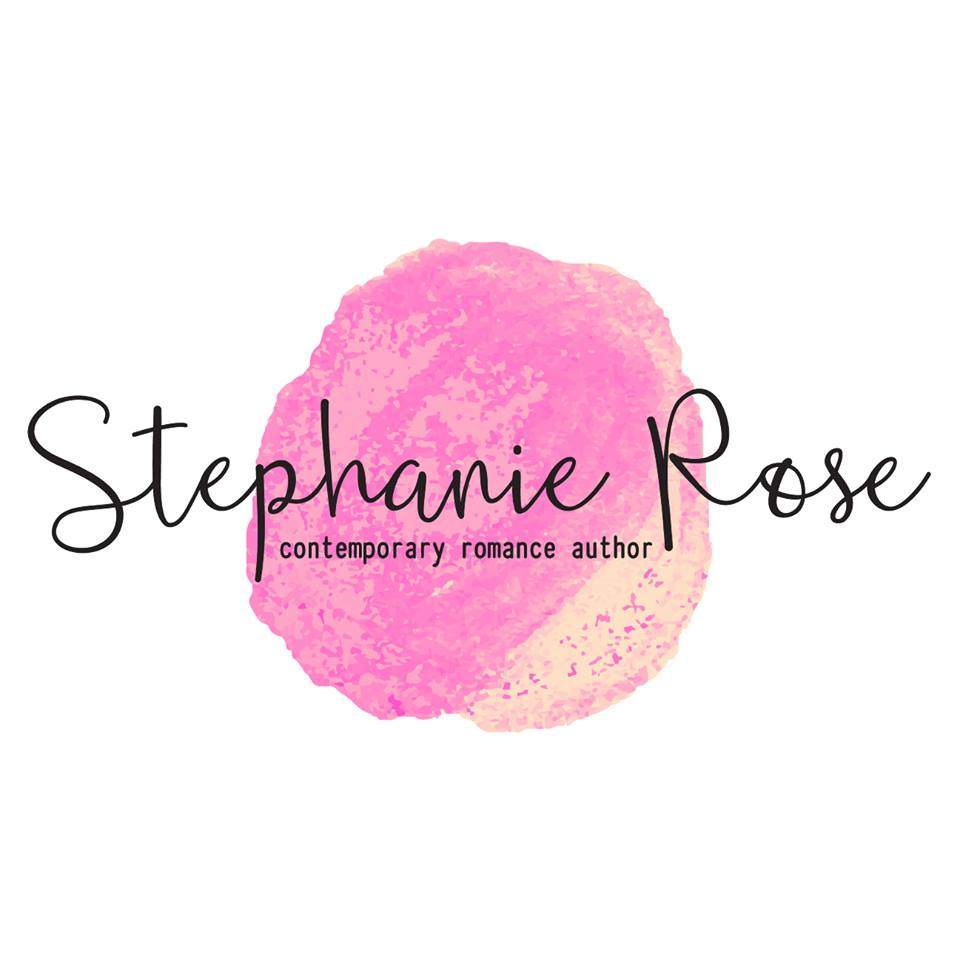 - Stephanie Rose grew up loving words and making up stories. Being able to share them with readers is her dream come true. This lifelong Bronx girl loves Starbucks, wine and 80s rock. Her voice often gets mistaken for a Mob Wives trailer. She married her prom date and has a seven-year-old LEGO obsessed son. She believes there is nothing sexier than a good guy who loves with all his heart, and has made it her mission to bring as many as she can to the page.AUTHOR LINKS ~ Facebook ~ Facebook Group ~ Twitter ~ Instagram ~ Goodreads ~ Amazon ~ Newsletter ~ Bookbub