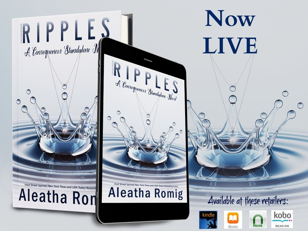 NOW LIVE Ripples Printable Promo Image 12 Book and ipad Standing.jpg