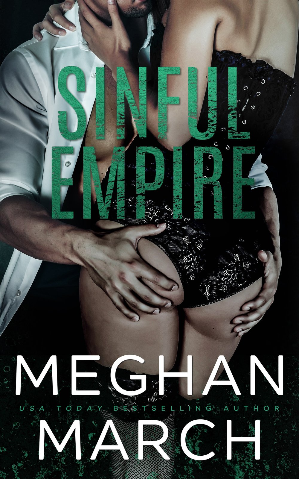Sinful Empire ~ Release's December 19, 2017 ~ Mount Trilogy Book 3    The Mount Trilogy concludes with Sinful Empire!     What's mine, I keep, and that includes Keira Kilgore.    It's no longer enough to have her in my debt. No longer enough to own her body.    I want something more.    She can try to resist, but I'll never give her up.    Nothing will keep us apart.    Not her. Not my enemies. No one.    Her debt will only be paid one way—with her heart.    Sinful Empire is the third and final book in the Mount Trilogy.     Goodreads   ⇢     Amazon US  ⇢    Amazon UK  ⇢    Amazon AU  ⇢      iBooks  ⇢    B&N  ⇢     Kobo