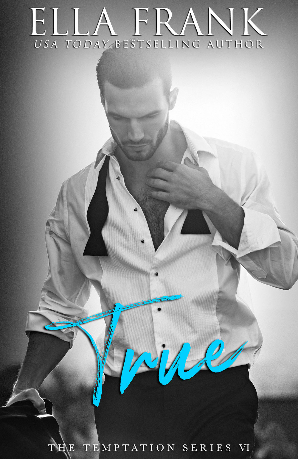 Synopsis:    True - adjective: That which is accurate or exact.    I dare you to try.    I think you're my truth.    Terrify me.    Marry me.    Marry me.    Marry me...    Four years ago, Logan Mitchell walked into Tate's life and challenged him to see it differently.    He dared Tate to try a kiss, when normally he wouldn't have.    He begged him to take a chance, when he probably shouldn't have.    But most importantly, he asked Tate to trust that he would love him, and he did. From that moment on, Tate realized exactly what his life had been missing—Logan.    Happily-ever-afters come in many different forms. But for Tate Morrison, there's only one ending he wants. The one where the guy marries the guy and true love conquers all.    Now all he has to do is tell Logan.    Join Logan and Tate as they finally realize what the rest of us knew all along. That they belong together for better or worse—always.