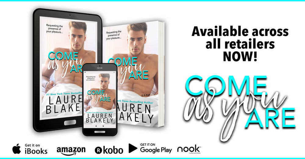 ORDER YOUR COPIES HERE!  ✦Kindle ➜ https://amzn.to/2EMPF2Y   ✦Audio ➜  https://amzn.to/2EMPB3e   ✦ Amazon PB ➜ https://amzn.to/2vh5Zcv   ✦ iBooks ➜ https://apple.co/2rzR6jF   ✦ Kobo ➜ http://bit.ly/2DWXynr   ✦ Nook ➜ http://bit.ly/2DyeLGZ   ✦ Google Play ➜ http://bit.ly/2Dyhtwh