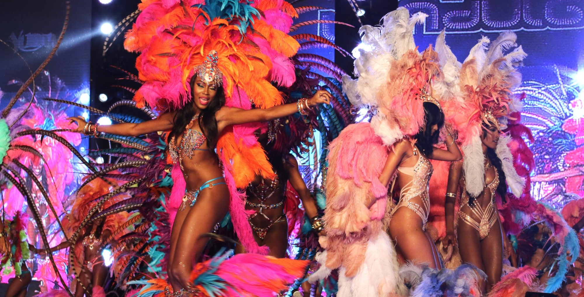 hello my name is sachea and i m a carnival survivor