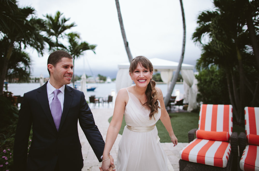 Laura + Vitaly's Intimate Ft Lauderdale Wedding at The Pillars Hotel5.jpg