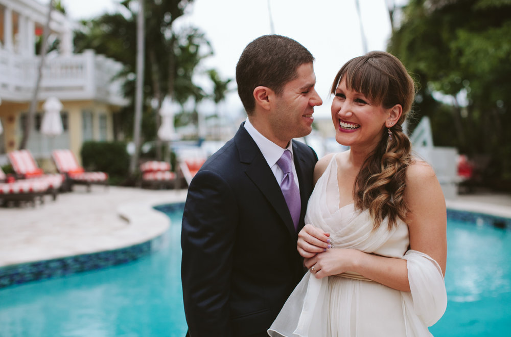 Laura + Vitaly's Intimate Ft Lauderdale Wedding at The Pillars Hotel10.jpg