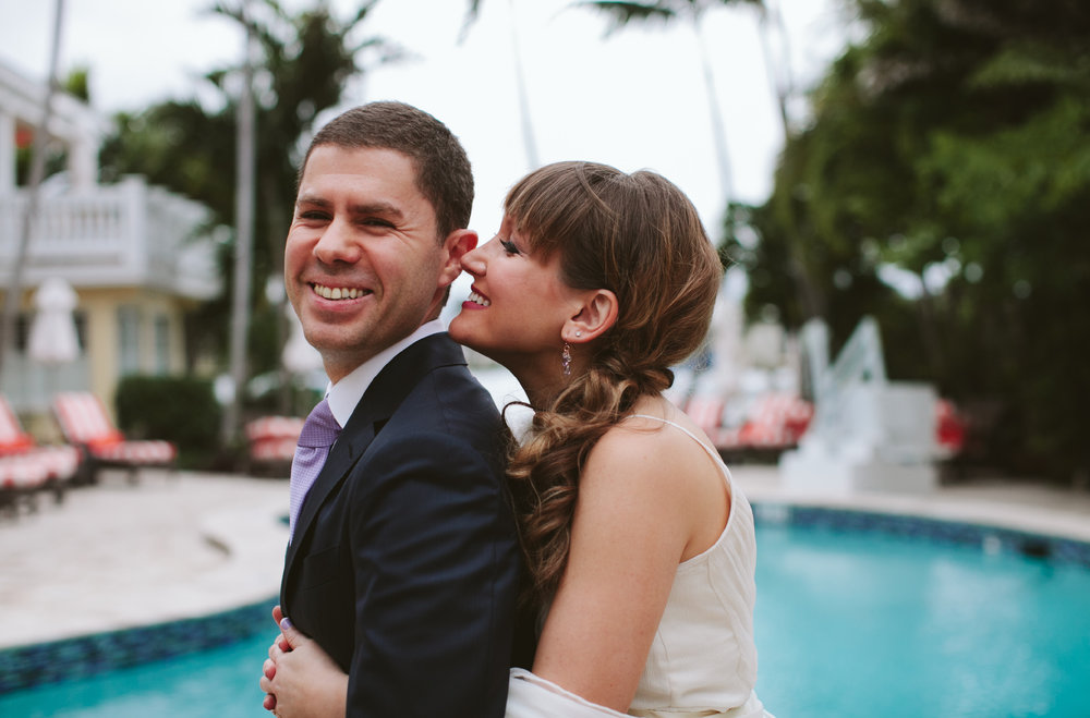 Laura + Vitaly's Intimate Ft Lauderdale Wedding at The Pillars Hotel9.jpg