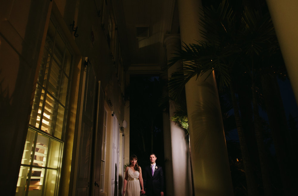 Laura + Vitaly's Intimate Ft Lauderdale Wedding at The Pillars Hotel34.jpg