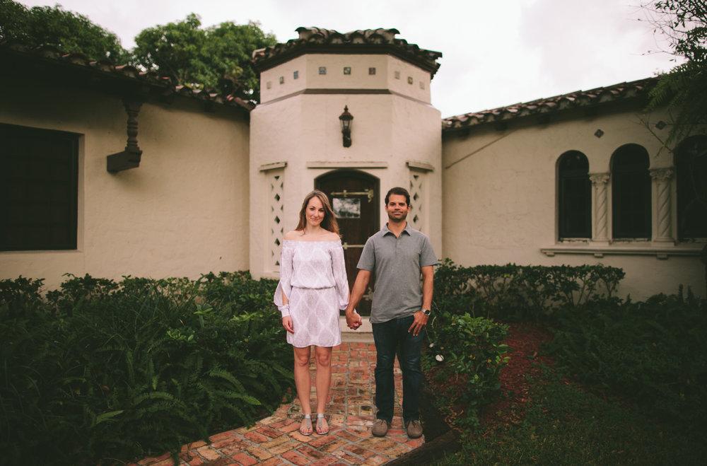 Kerrie + Brett's Fort Lauderdale Engagement Shoot11.jpg