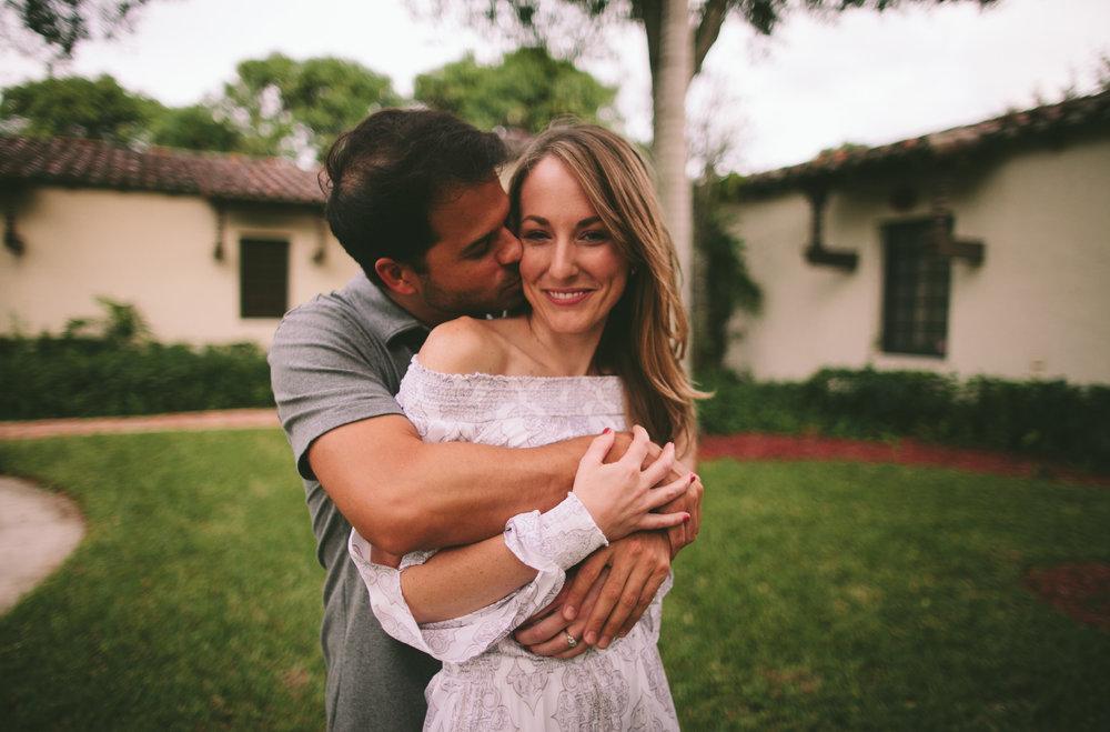 Kerrie + Brett's Fort Lauderdale Engagement Shoot16.jpg