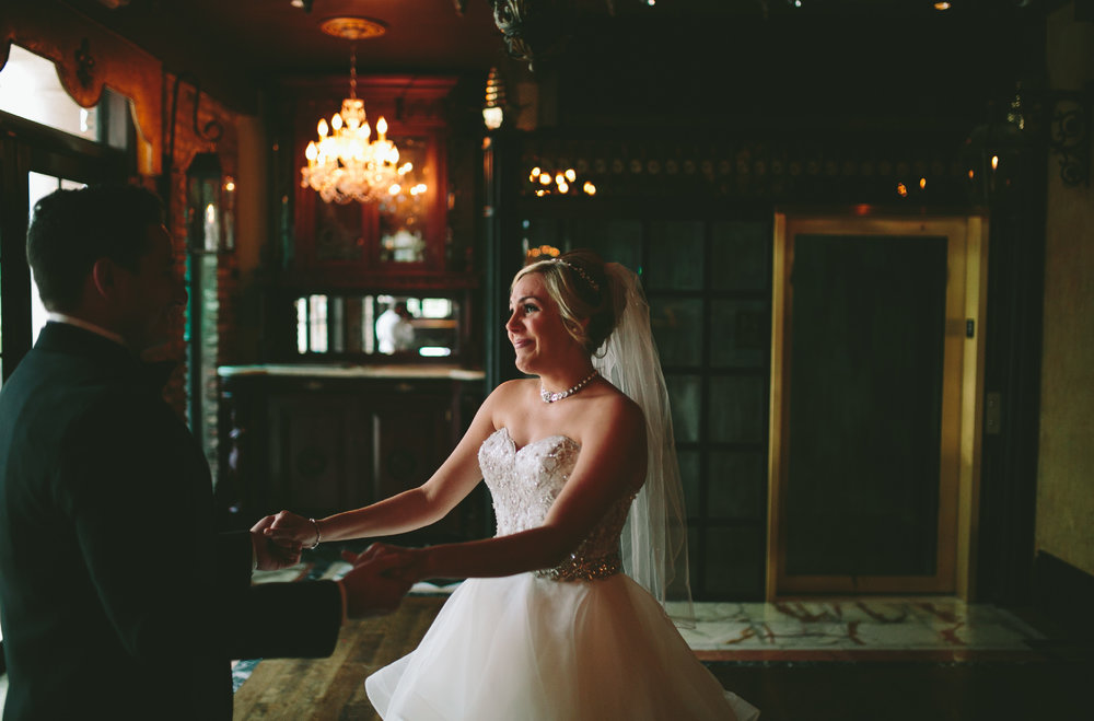 Katie + Dan Wedding at the Cruz Building Miami40.jpg