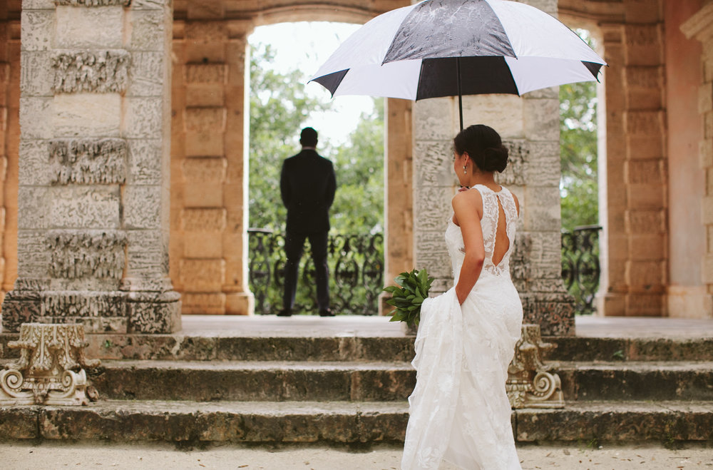 Janet + Gary Vizcaya Museum Garden Wedding Miami37.jpg