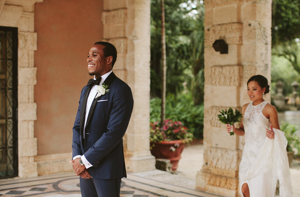 Janet + Gary Vizcaya Museum Garden Wedding Miami38.jpg