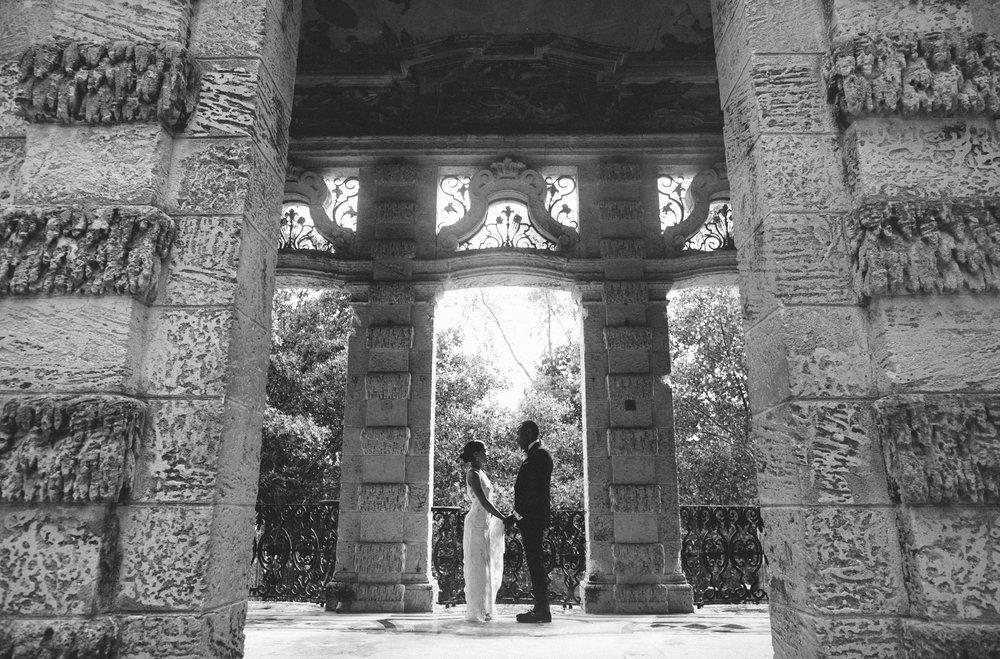 Janet + Gary Vizcaya Museum Garden Wedding Miami44.jpg