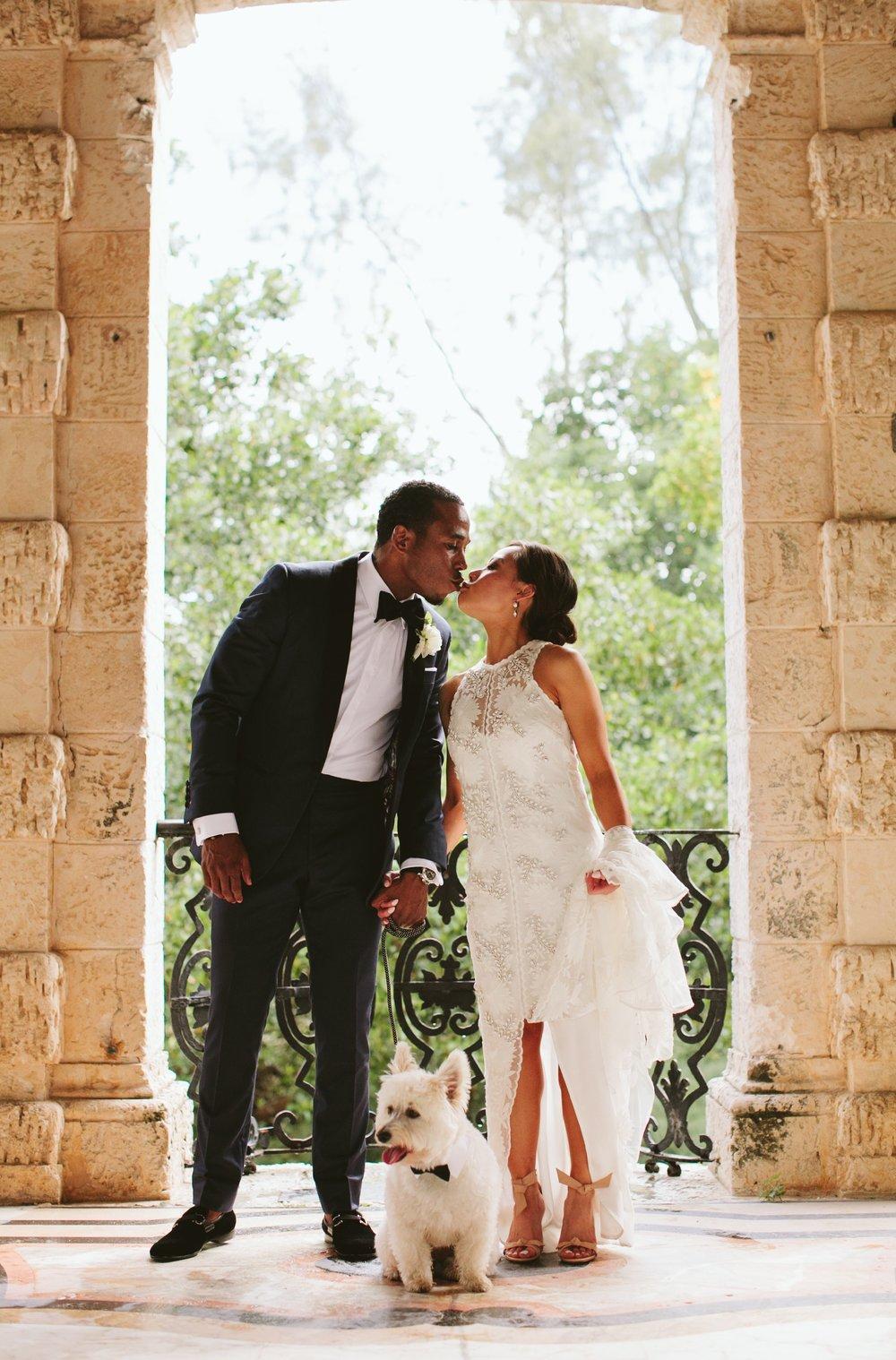 Janet + Gary Vizcaya Museum Garden Wedding Miami45.jpg