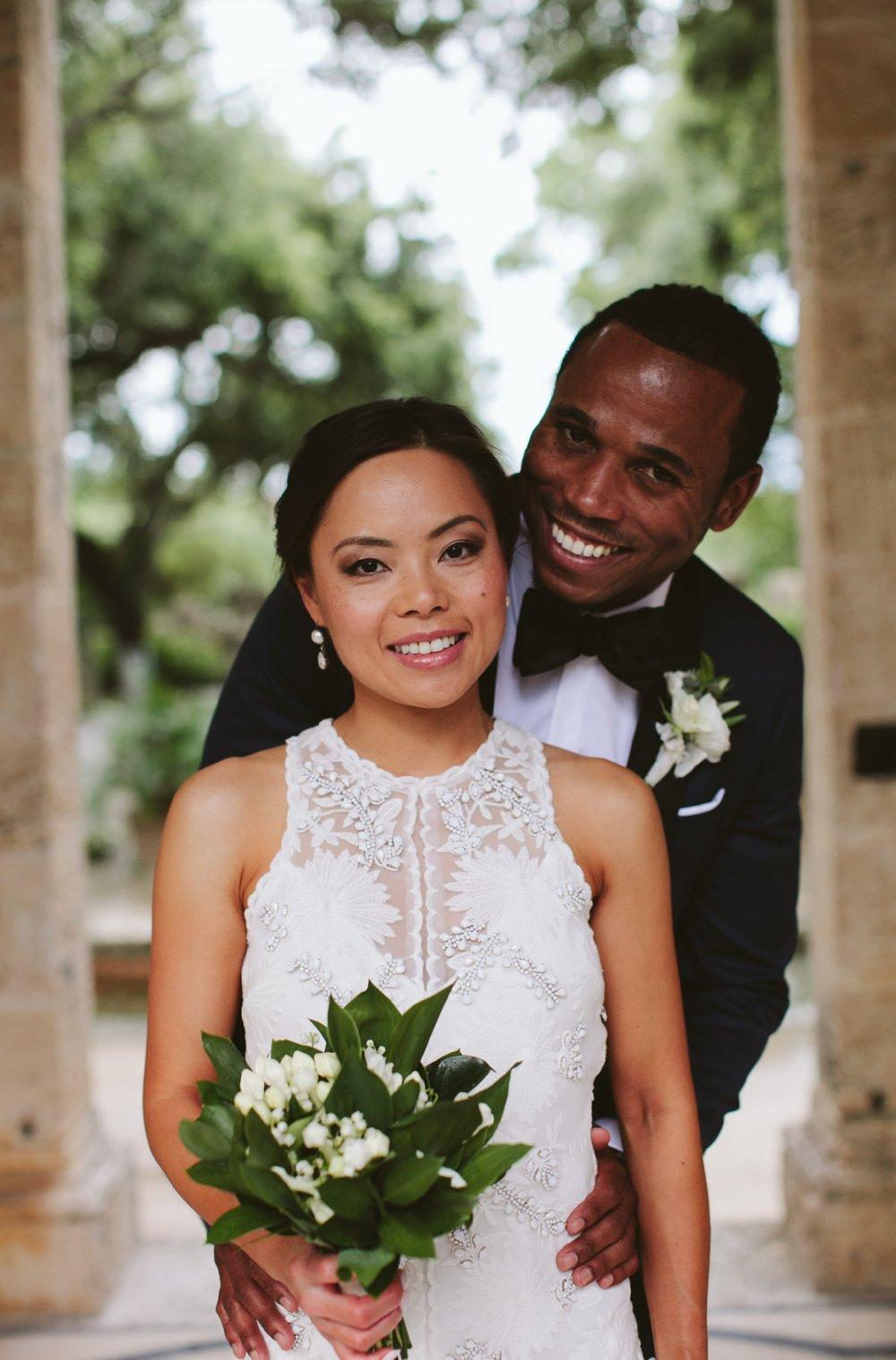 Janet + Gary Vizcaya Museum Garden Wedding Miami47.jpg