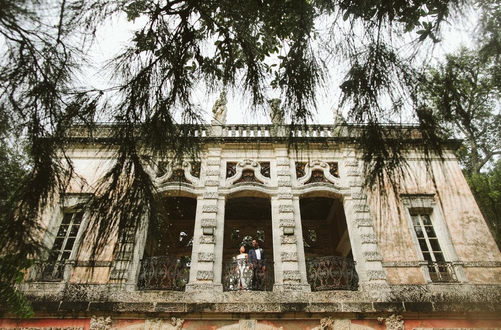 Janet + Gary Vizcaya Museum Garden Wedding Miami46.jpg
