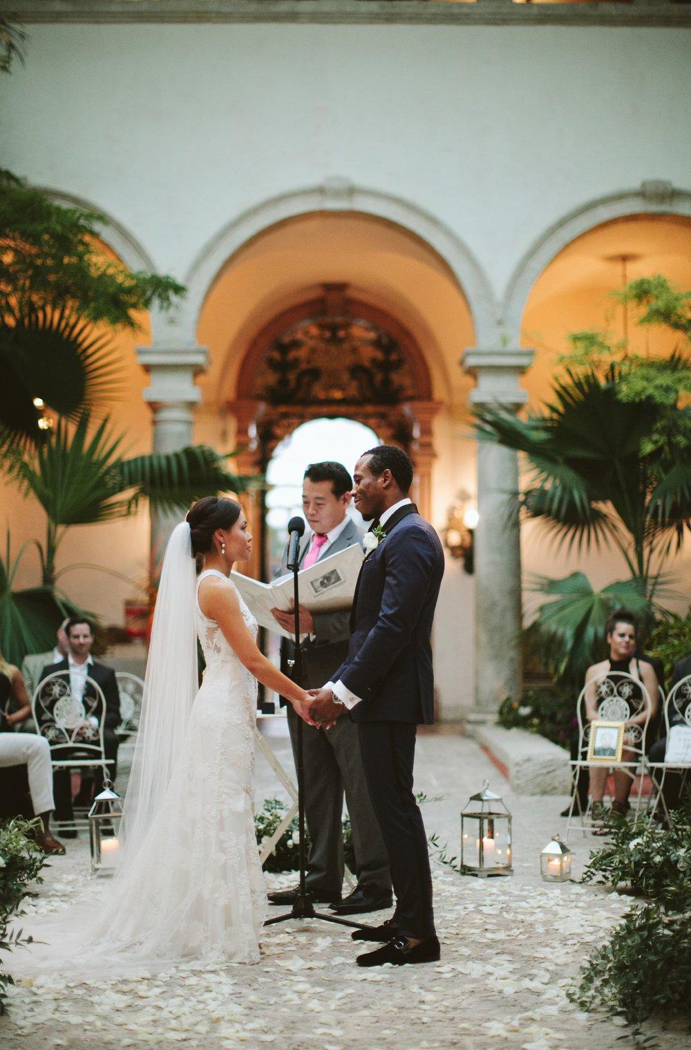 Janet + Gary Vizcaya Museum Garden Wedding Miami61.jpg