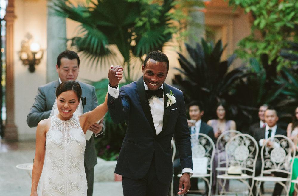 Janet + Gary Vizcaya Museum Garden Wedding Miami65.jpg