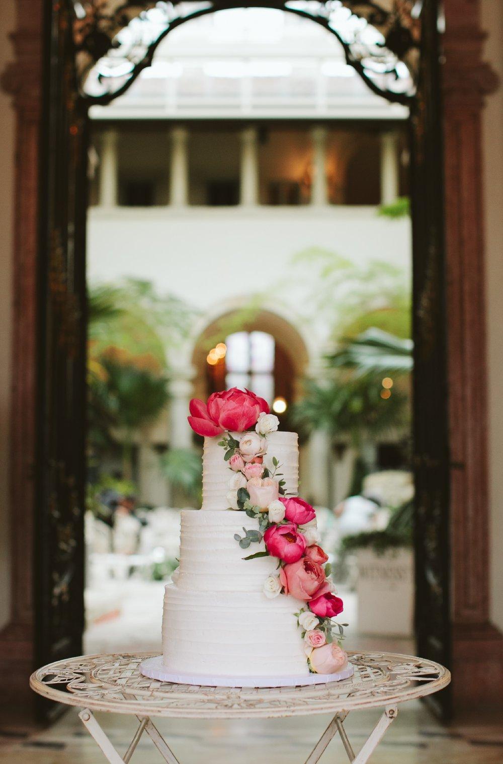Janet + Gary Vizcaya Museum Garden Wedding Miami69.jpg