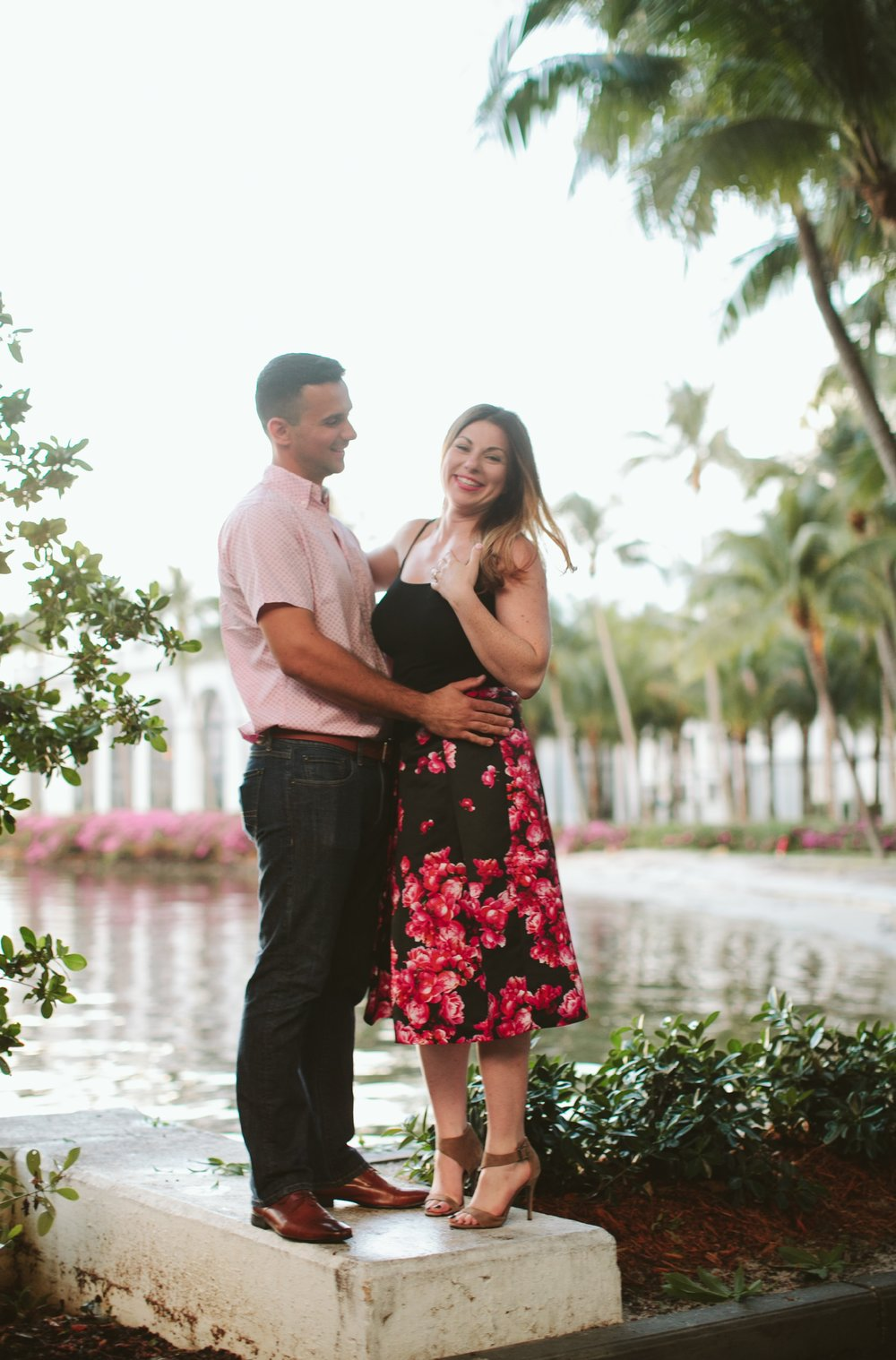 Ida + Danny Surprise Proposal Engagement Shoot at Flagler Museum Palm Beach5.jpg