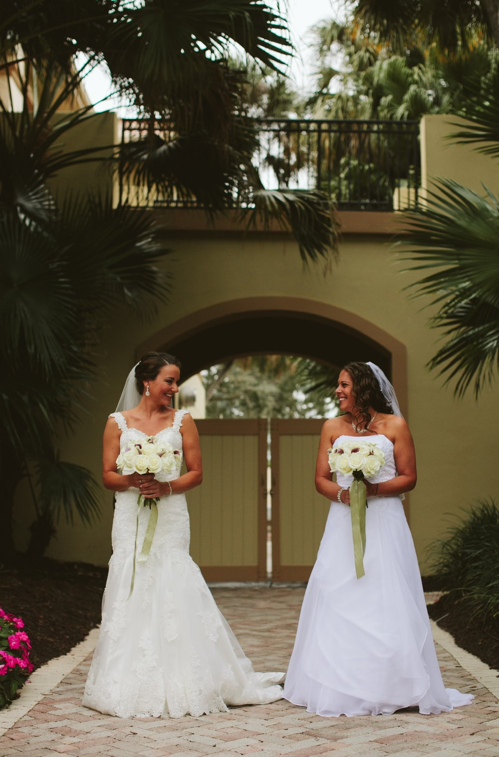 Kim + Monica's Mizner Country Club Wedding in Delray Beach31.jpg