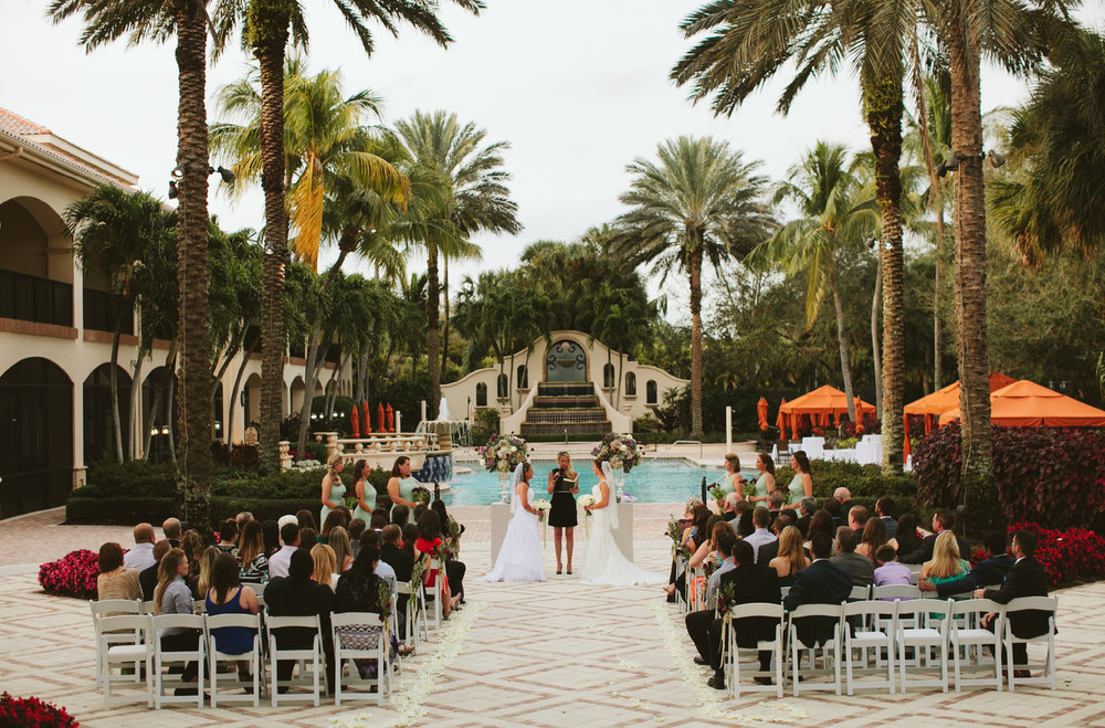 Kim + Monica's Mizner Country Club Wedding in Delray Beach53.jpg