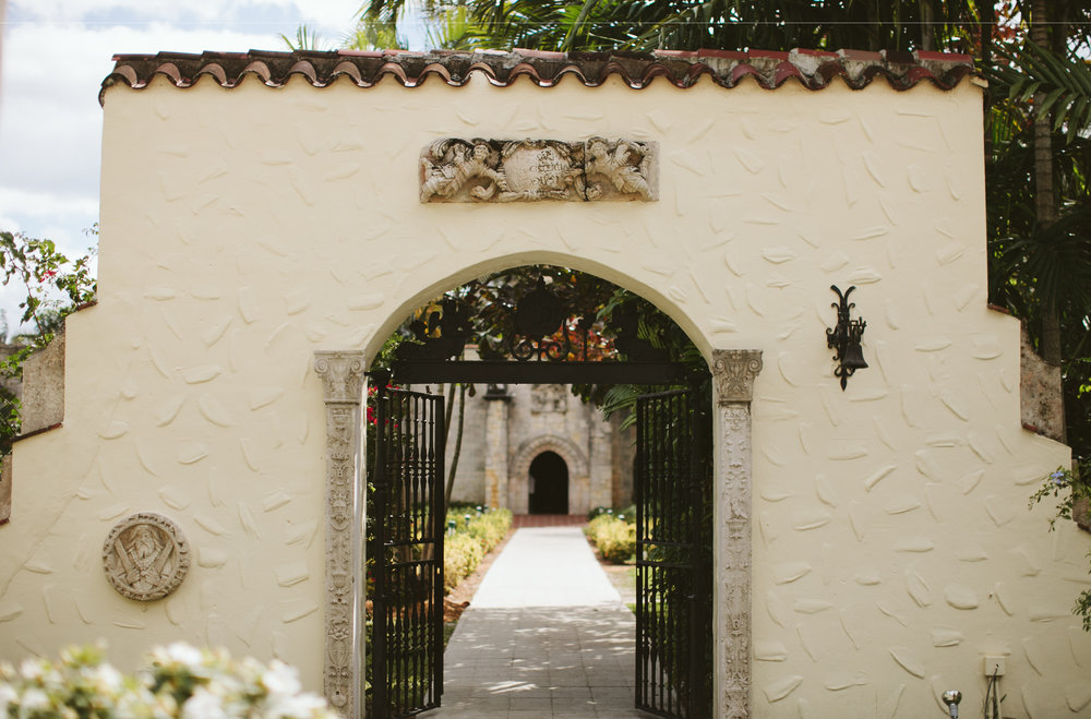 Carina + David's Spanish Monastery Wedding in Miami1.jpg